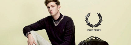 fred perry Troyes